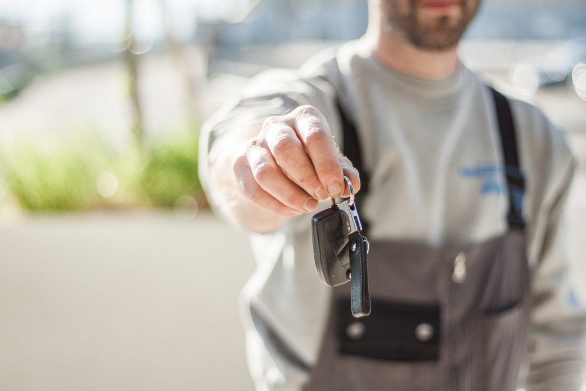 Why you should consider leasing a car