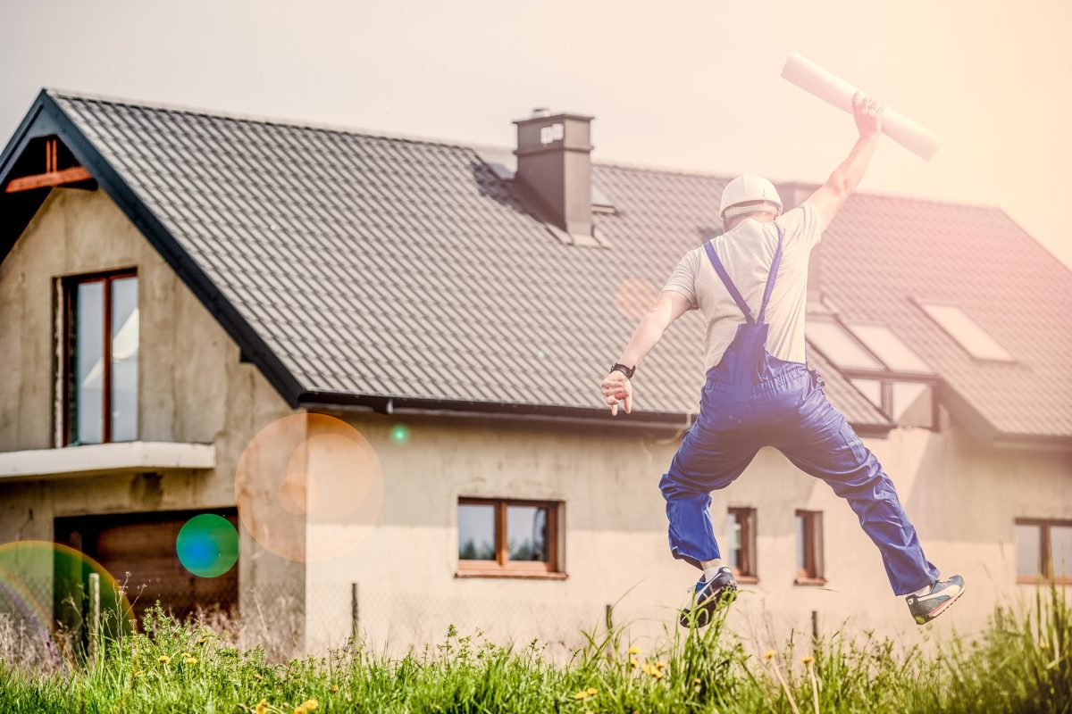 Thinking of Building a House? Study the Basics First