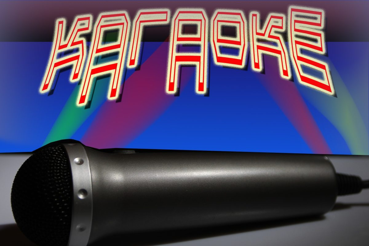 Using Apps To Make Your Karaoke Party Unforgettable