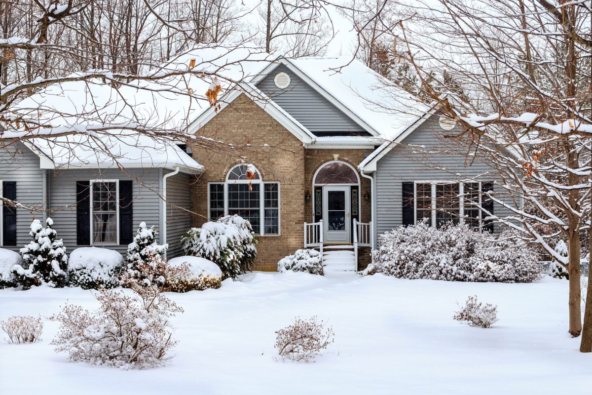 3 Ways To Prepare Your Home For Winter Weather