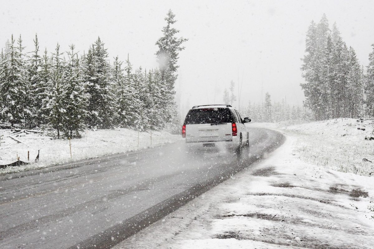 3 Tips For More Seamless Winter Travel This Holiday Season