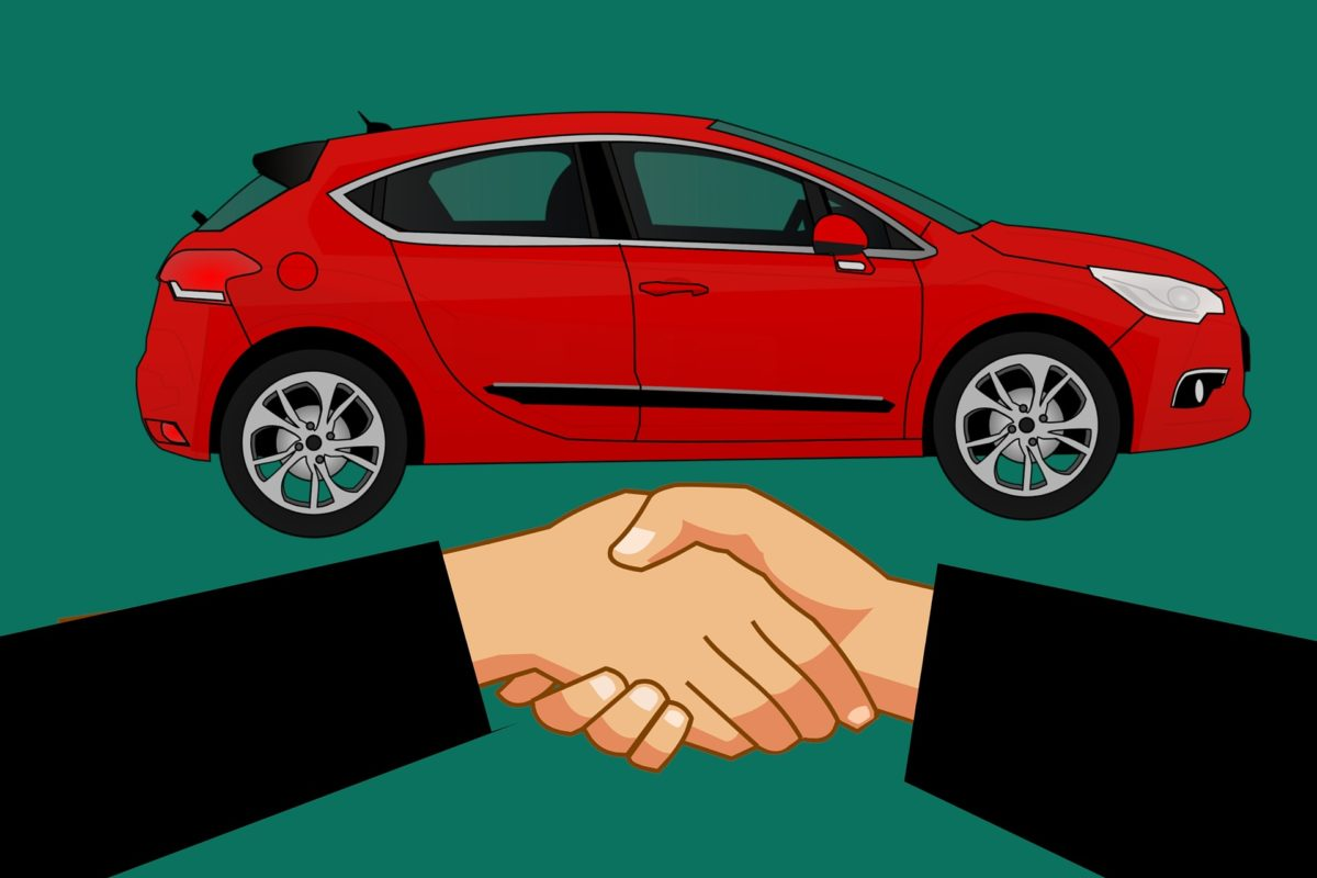 What Should You Look for in Buying Another Vehicle?