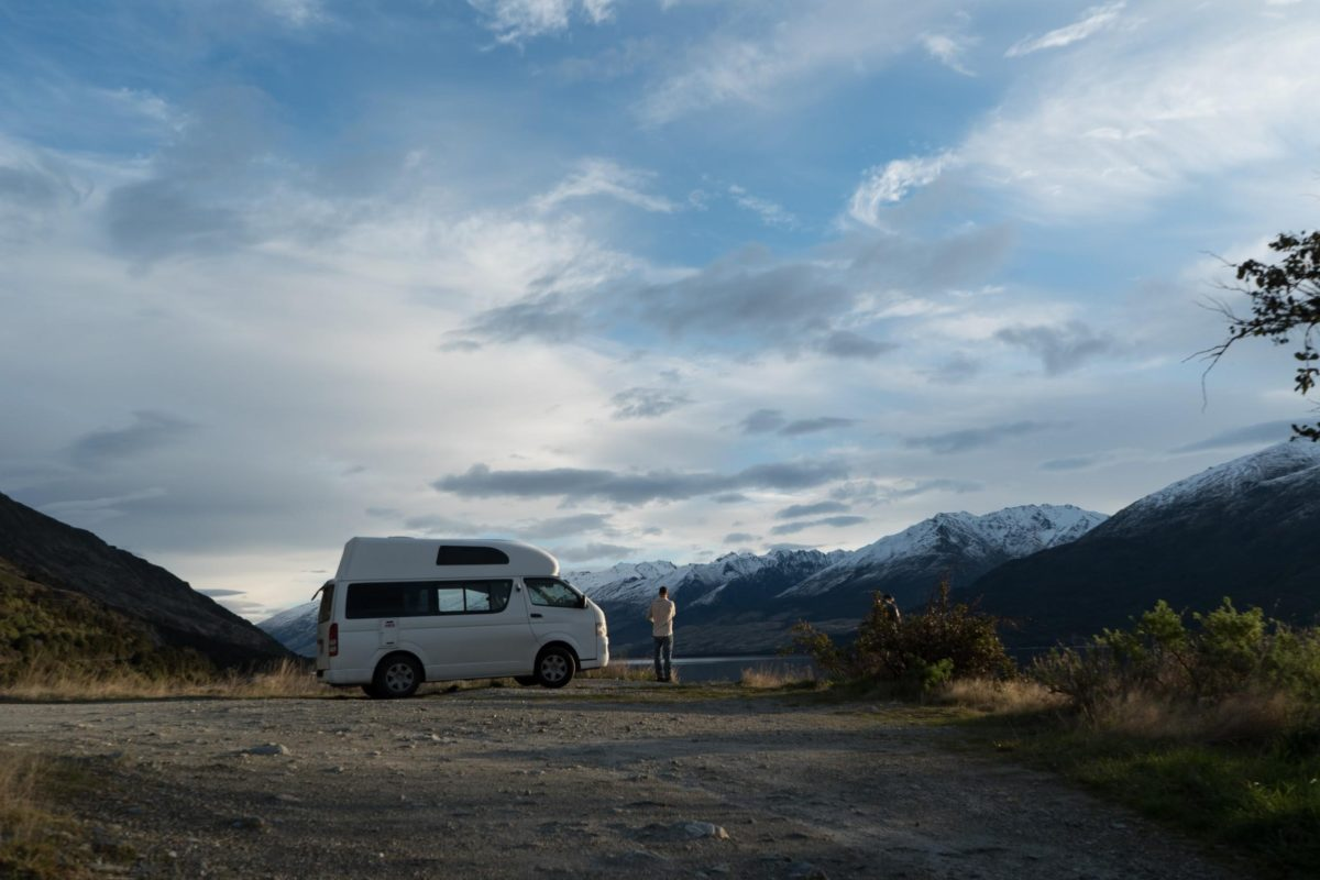 5 Benefits of Wild Camping in a Motorhome