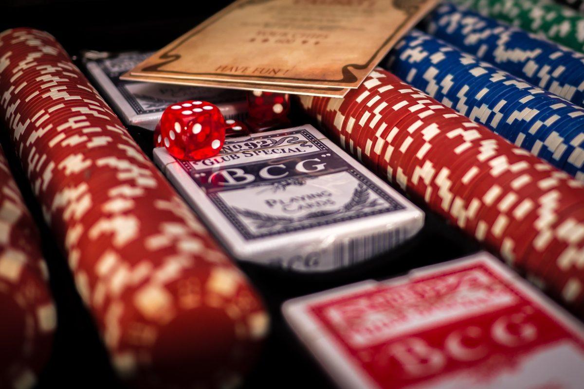 Benefits of Online Casinos