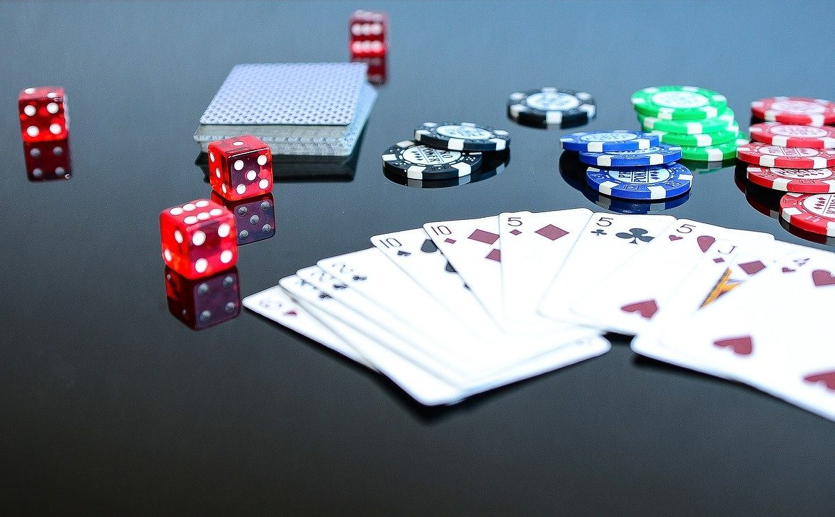 Why You Should Consider Gambling as Your Entertainment Choice