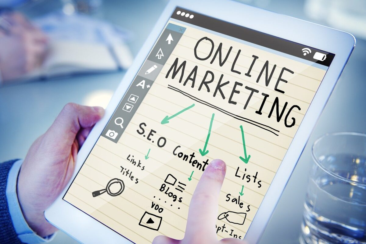 How to Launch Your Digital Marketing Career