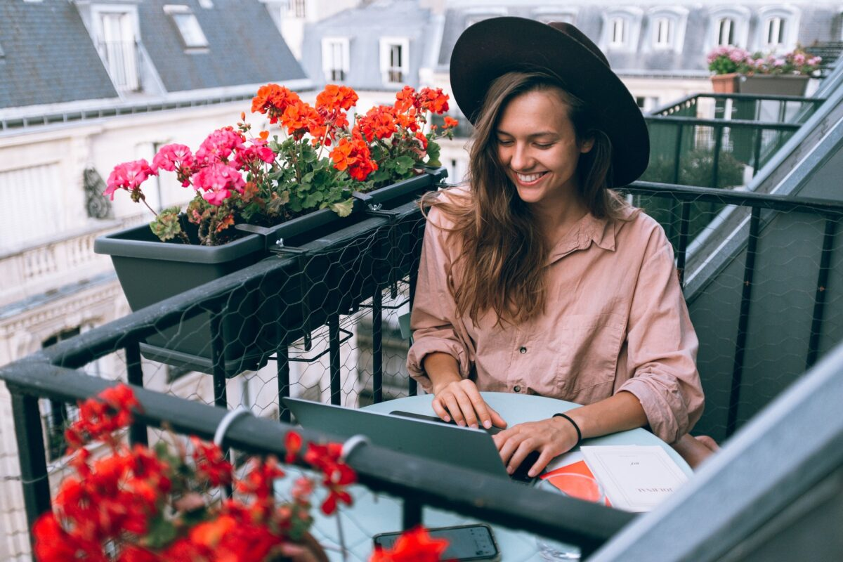 Work, Travel, and Be Merry: 5 High Paying Remote Jobs