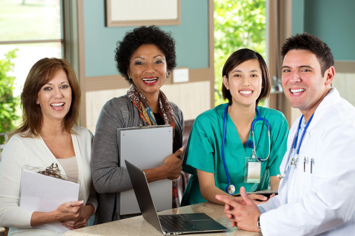 5 Healthcare Jobs That Don't Require Medical School
