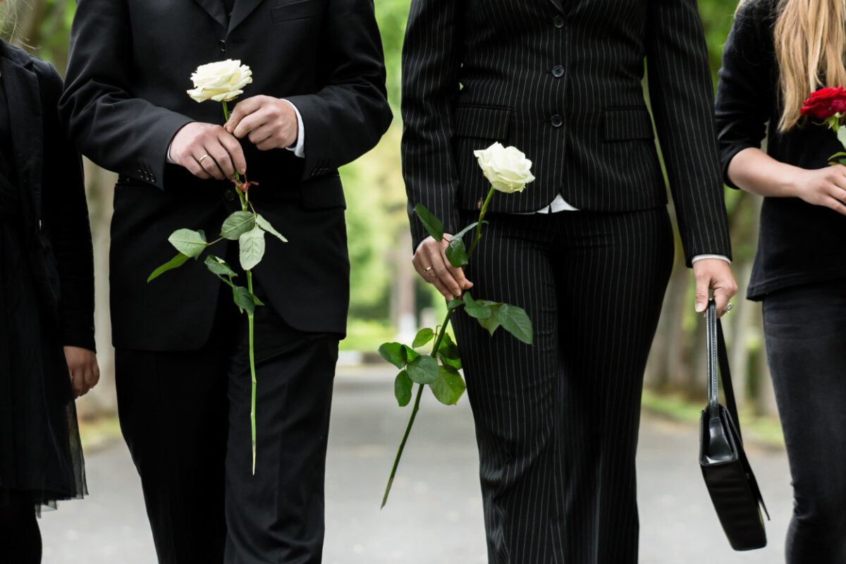 How to Plan a Funeral With as Little Stress as Possible