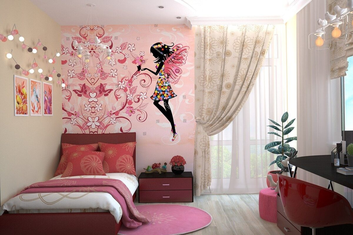 5 Top Tips to Create a Themed Room