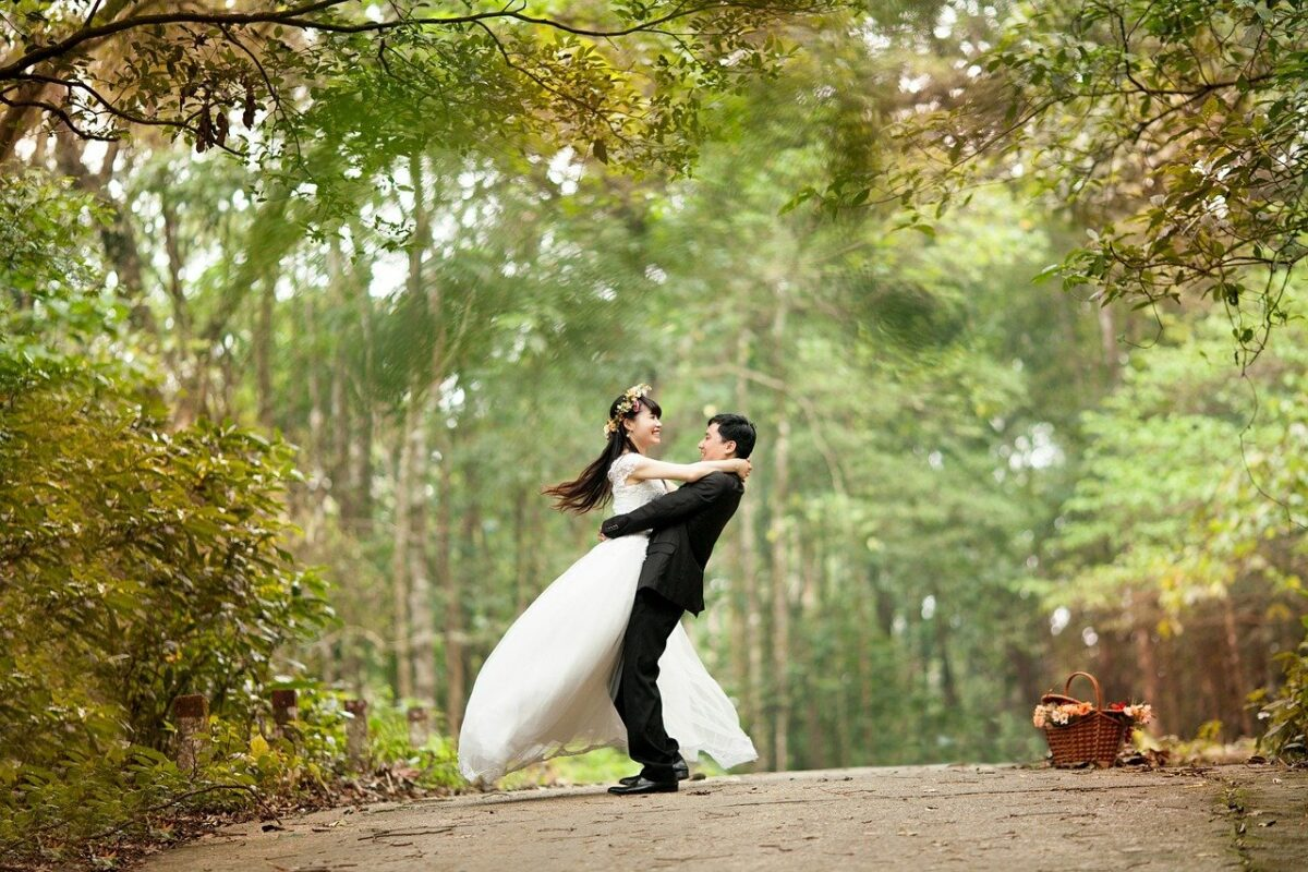 Diamond Environmental Services – Points to Remember When Planning an Outdoor Wedding