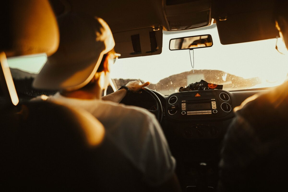 3 Things To Consider When Getting A Car For Your Teens To Drive