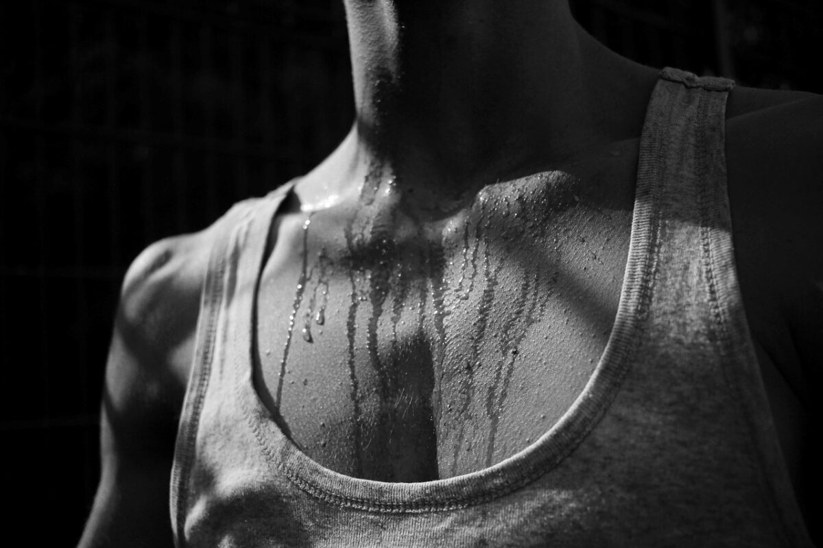 8 Ways to Manage Excessive Sweating