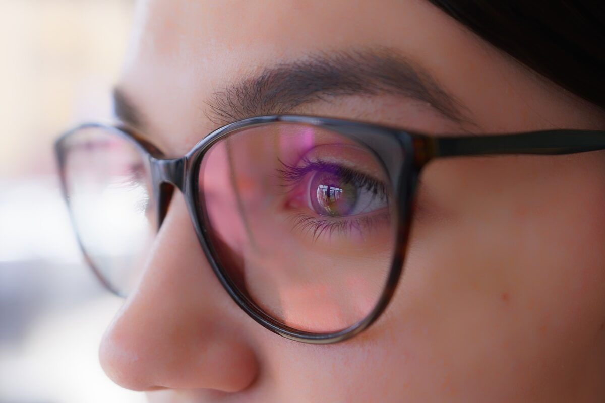 Where To Find Eyeglasses Near Me