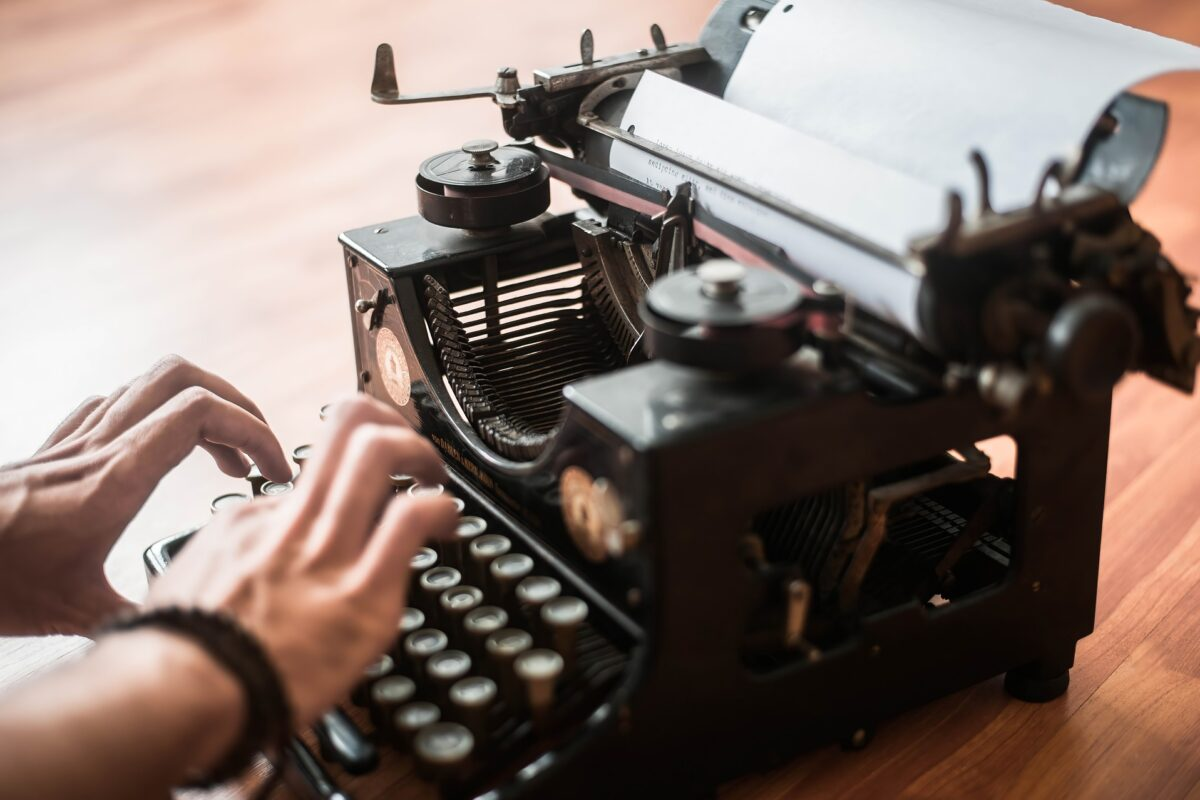 Roger Wolfson – Why Research is Important When Writing Stories