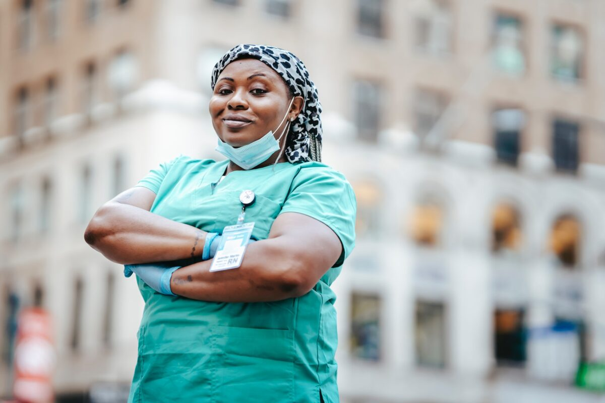 How to Start Your Career in Nursing