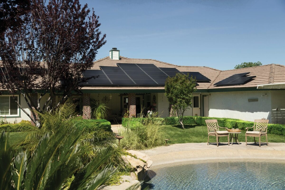 3 Ways Your Home Can Start Creating Its Own Energy